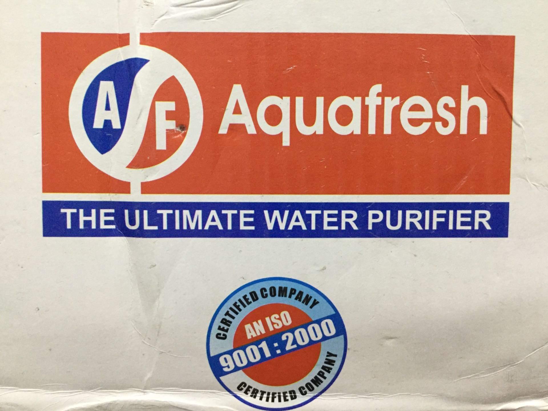 Aquafresh Ro System, Dwarka Sector 5.