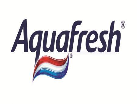 Aquafresh Logo.