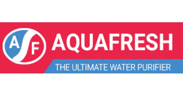 Aquafresh RO.