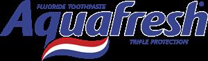 AQUAFRESH Logo Vector (.CDR) Free Download.