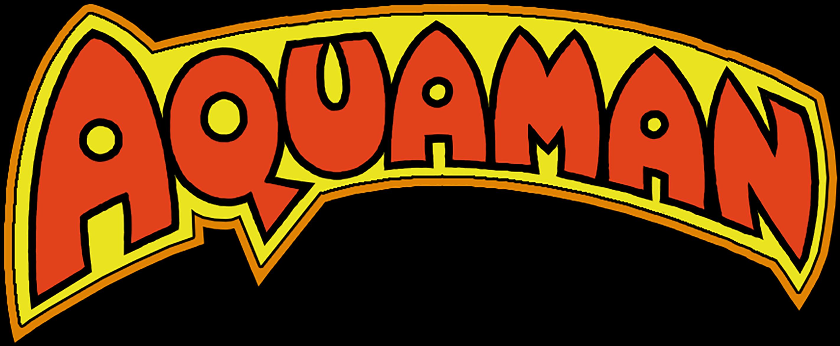aquaman\