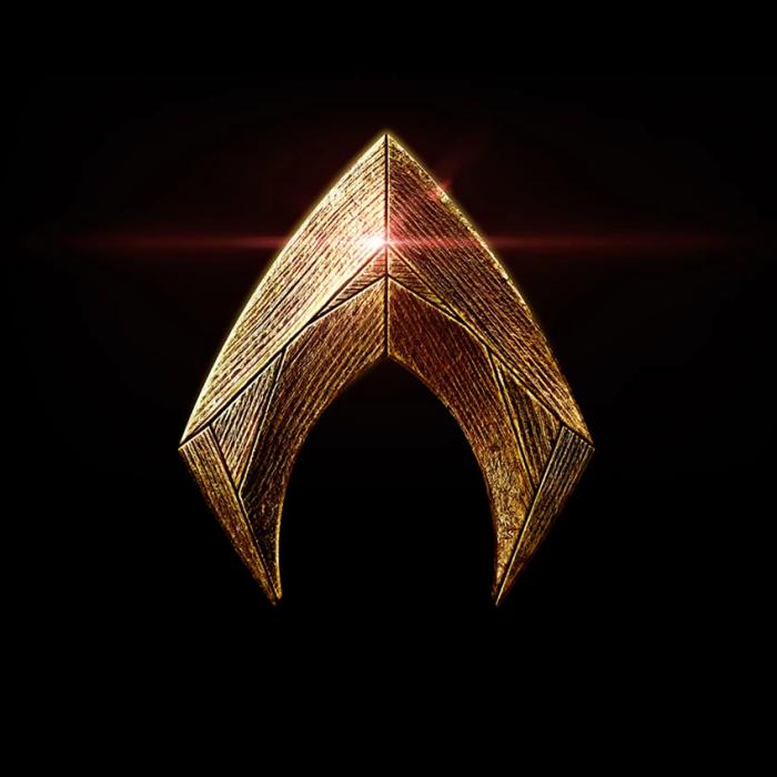 Aquaman Logo Png Vector, Clipart, PSD.