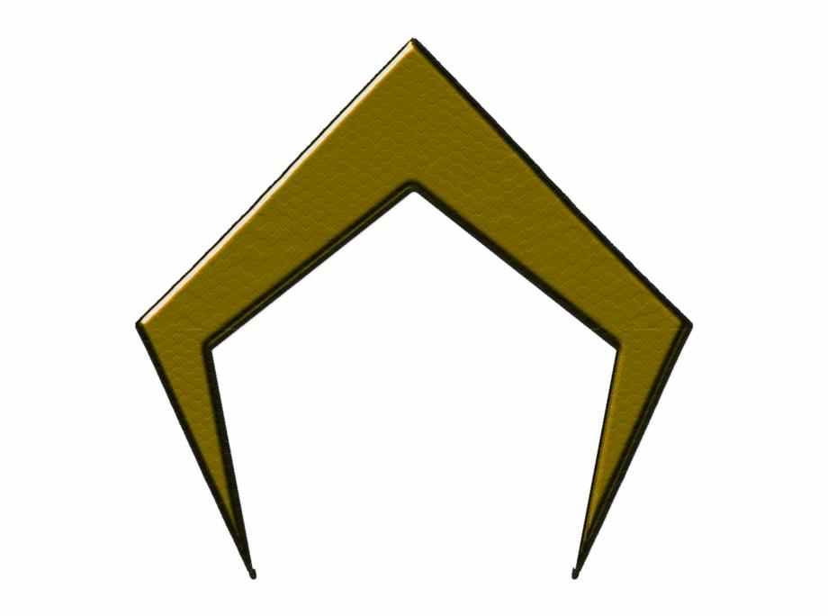 Logo Aquaman Png.