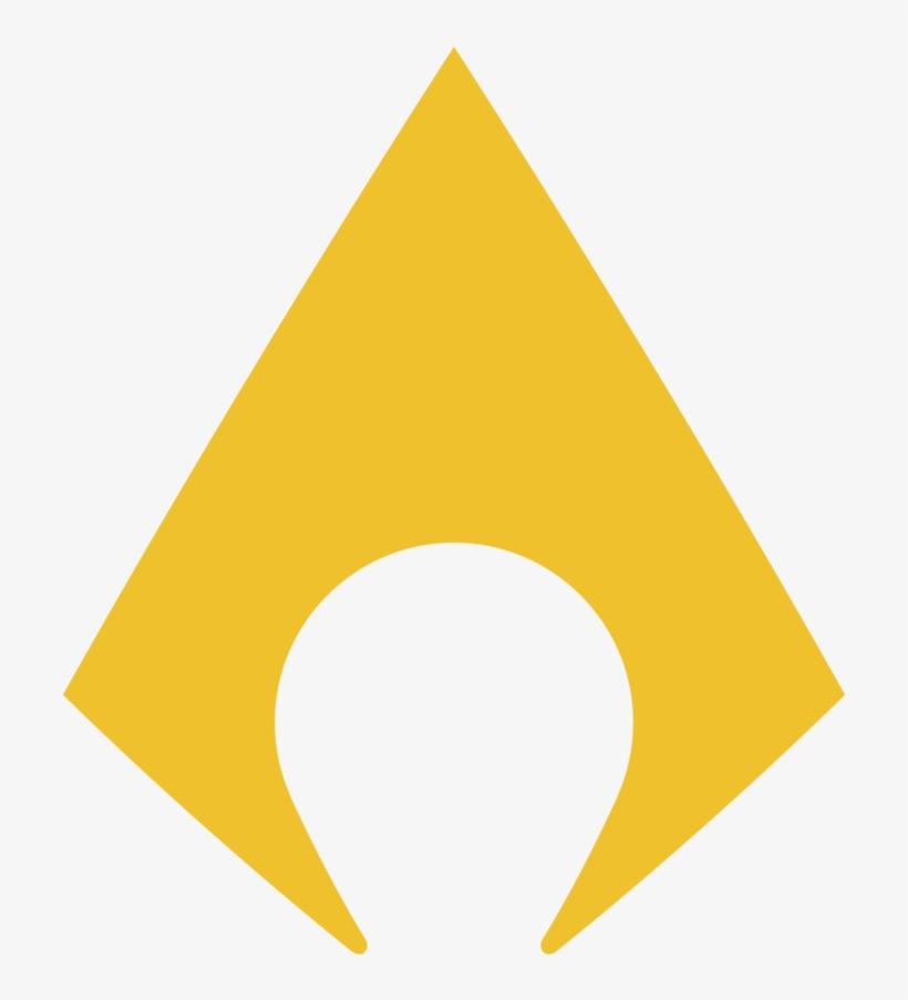 Aquaman Logo Png.