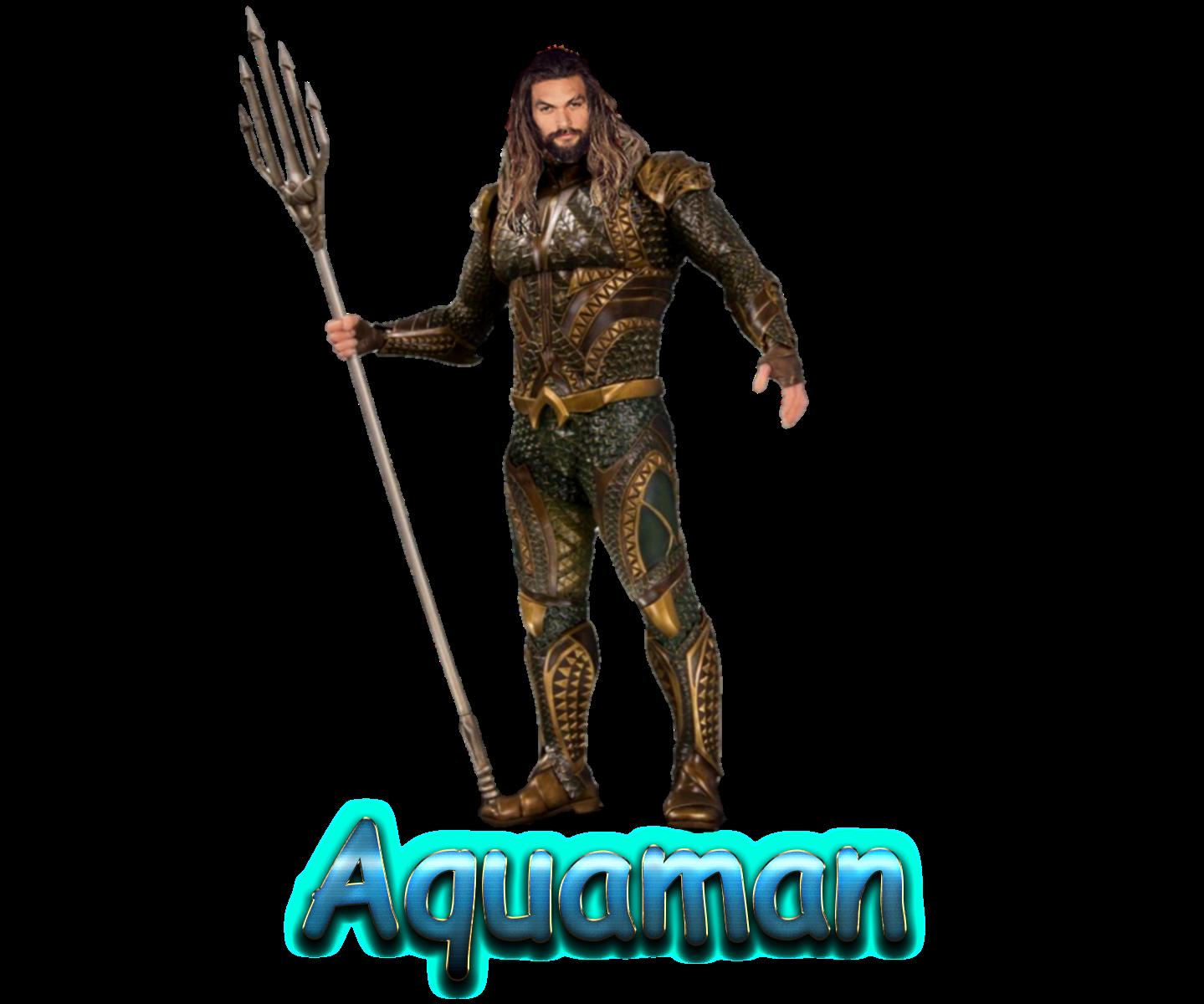 Aquaman Png Images Download.