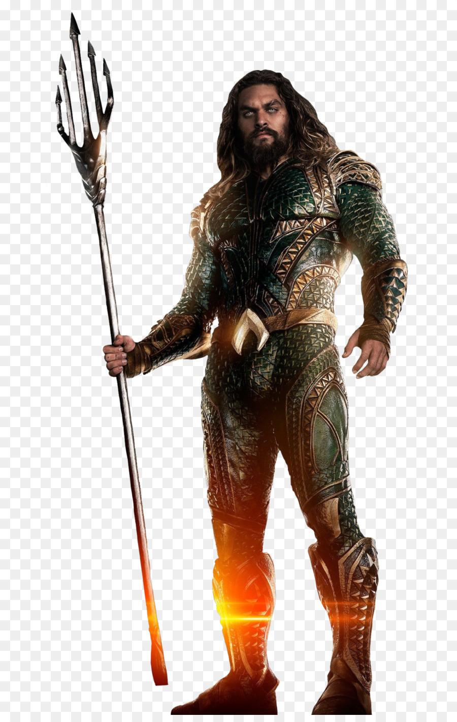 Aquaman Figurine png download.