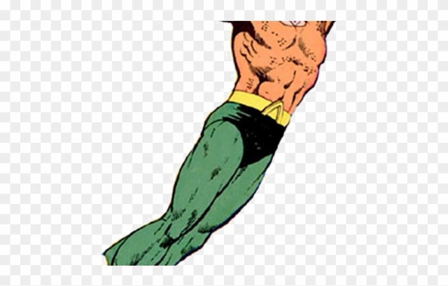 Aquaman Png Transparent Images.