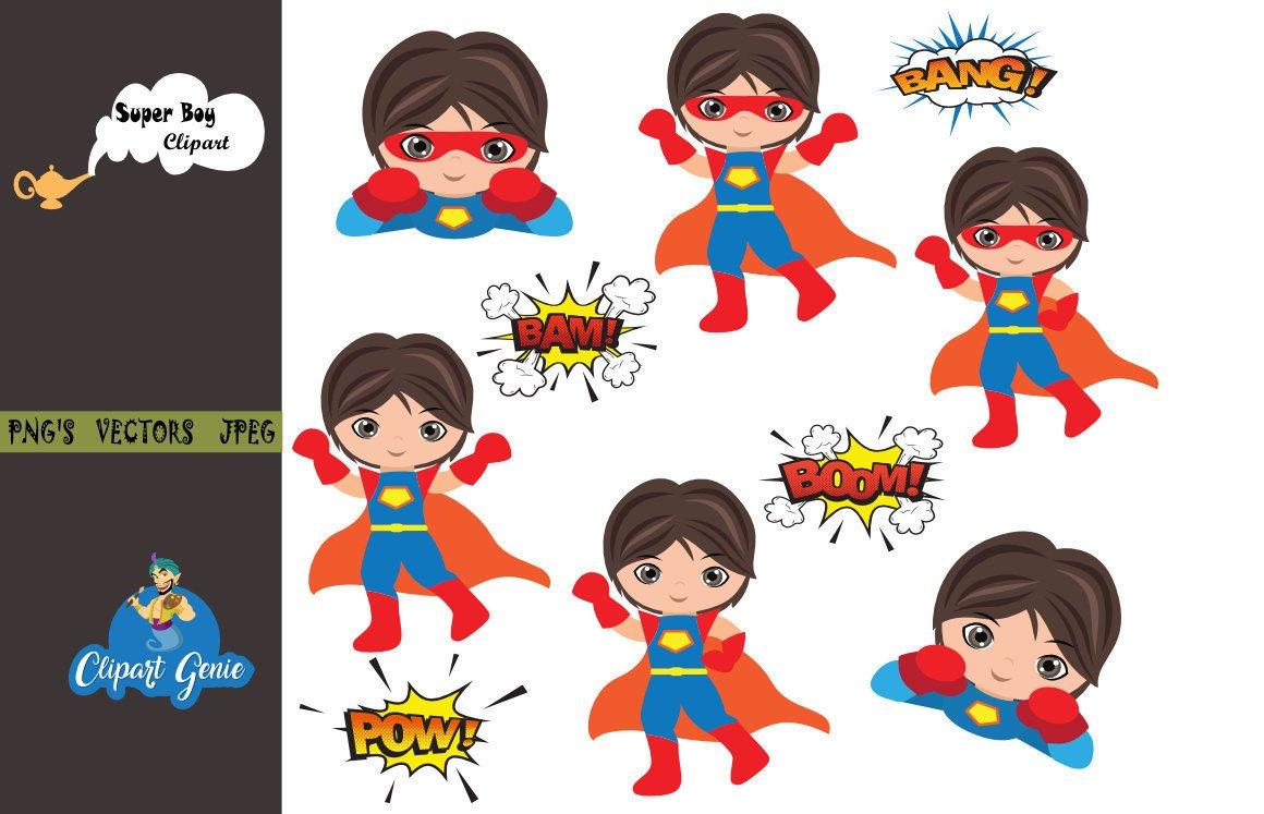 superherobo hashtag on Twitter.