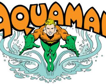 Aquaman Clipart at GetDrawings.com.