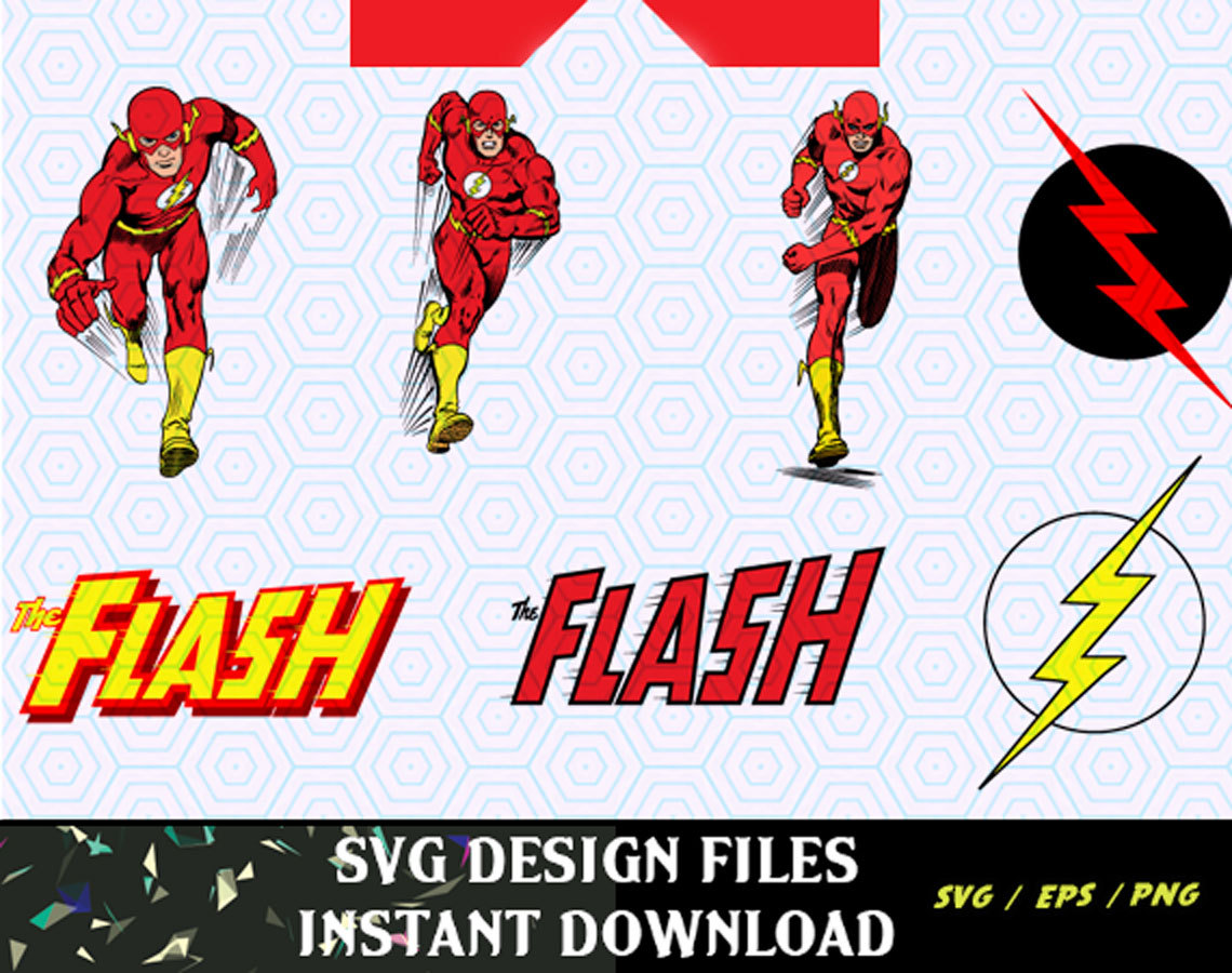 Free Flash Superhero Cliparts, Download Free Clip Art, Free.