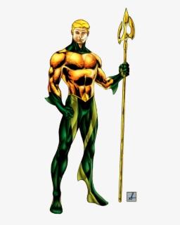Aquaman Png , Free Transparent Clipart.