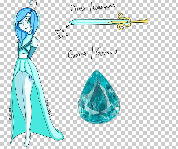 Aquamarine Gemstone Drawing Blue Turquoise PNG, Clipart.