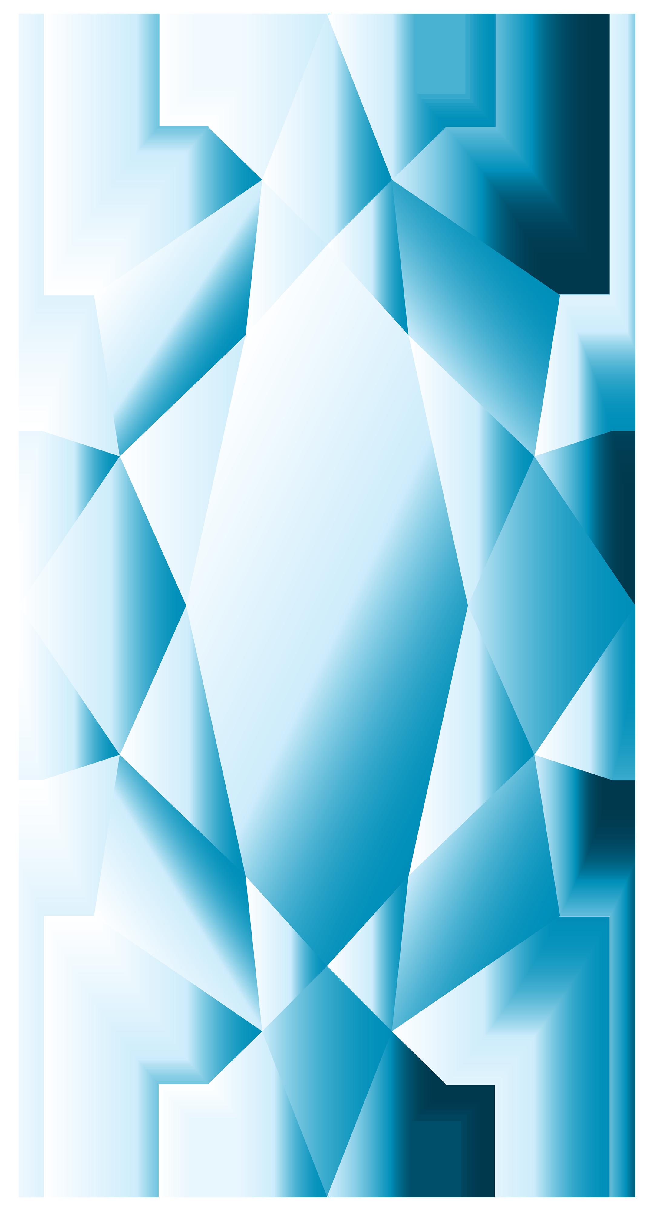 Aquamarine PNG Clipart Image.