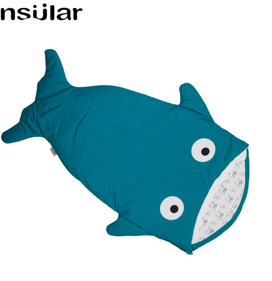 top 10 largest cartoon shark sleeping bag brands and get.