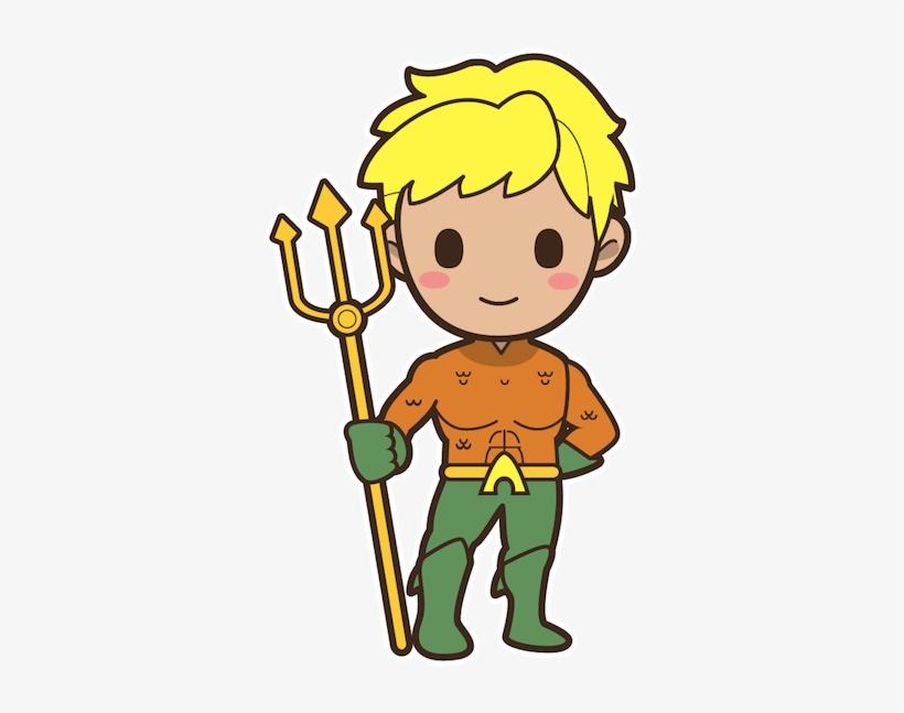 Aquaman Clipart Aqua Man.