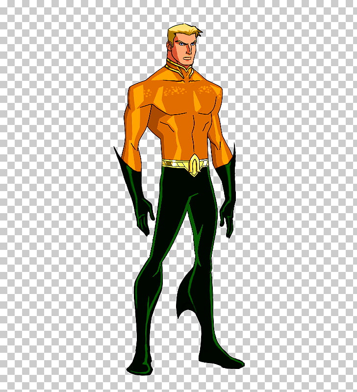 Aquaman Justice League Batman Animation Animated series.