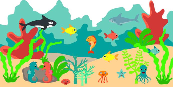 Aquarium clipart aquarium animal, Aquarium aquarium animal.