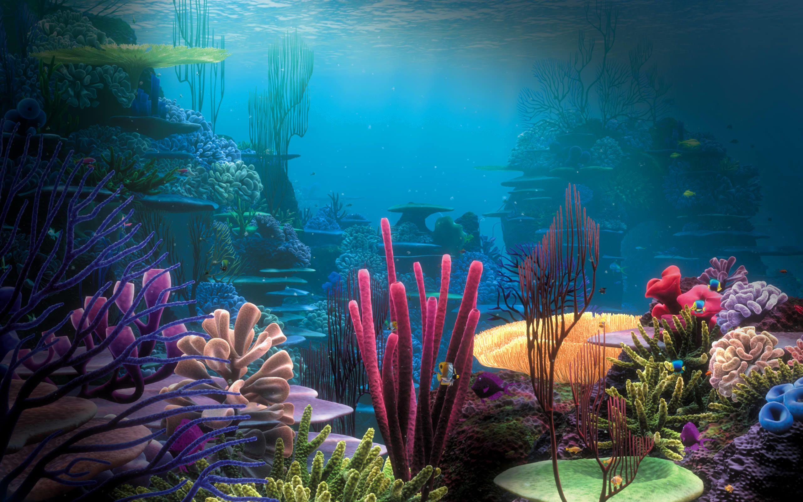 Clipart ocean aquarium background, Clipart ocean aquarium.