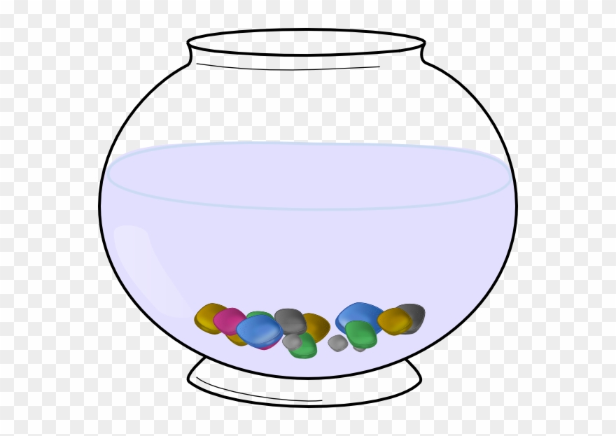 Empty Fish Aquarium Clipart Clip Art Stock.