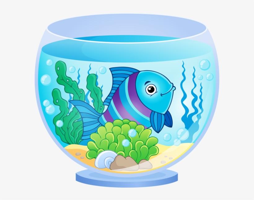 Fish, Fish.