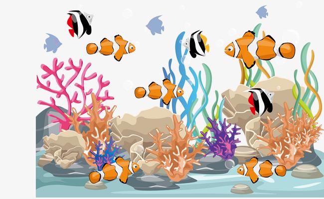 Aquarium clipart vector, Aquarium vector Transparent FREE.