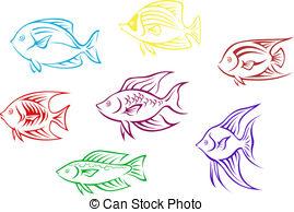 Aquarium fish Illustrations and Clip Art. 14,998 Aquarium fish.