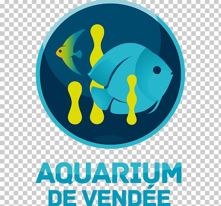 Aquarium De Vendée Graphic Design Logo PNG, Clipart.