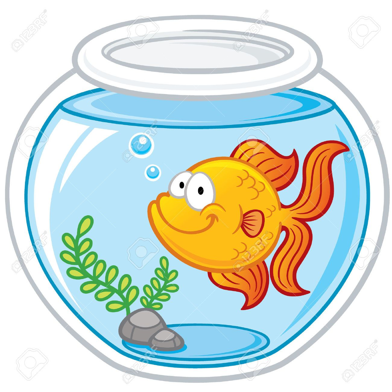 fish bowl clipart fish tank clipart goldfish bowl 2.