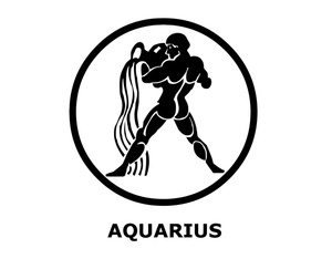 Aquarius Clipart.