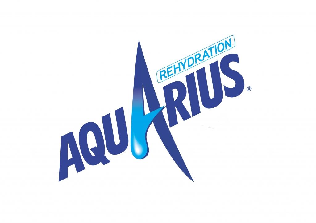 Aquarius Logo / Food / Logonoid.com.