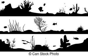 Aquatic Illustrations and Clip Art. 32,080 Aquatic royalty free.