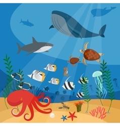 Aquatic Ecosystem Vector Images (over 1,700).
