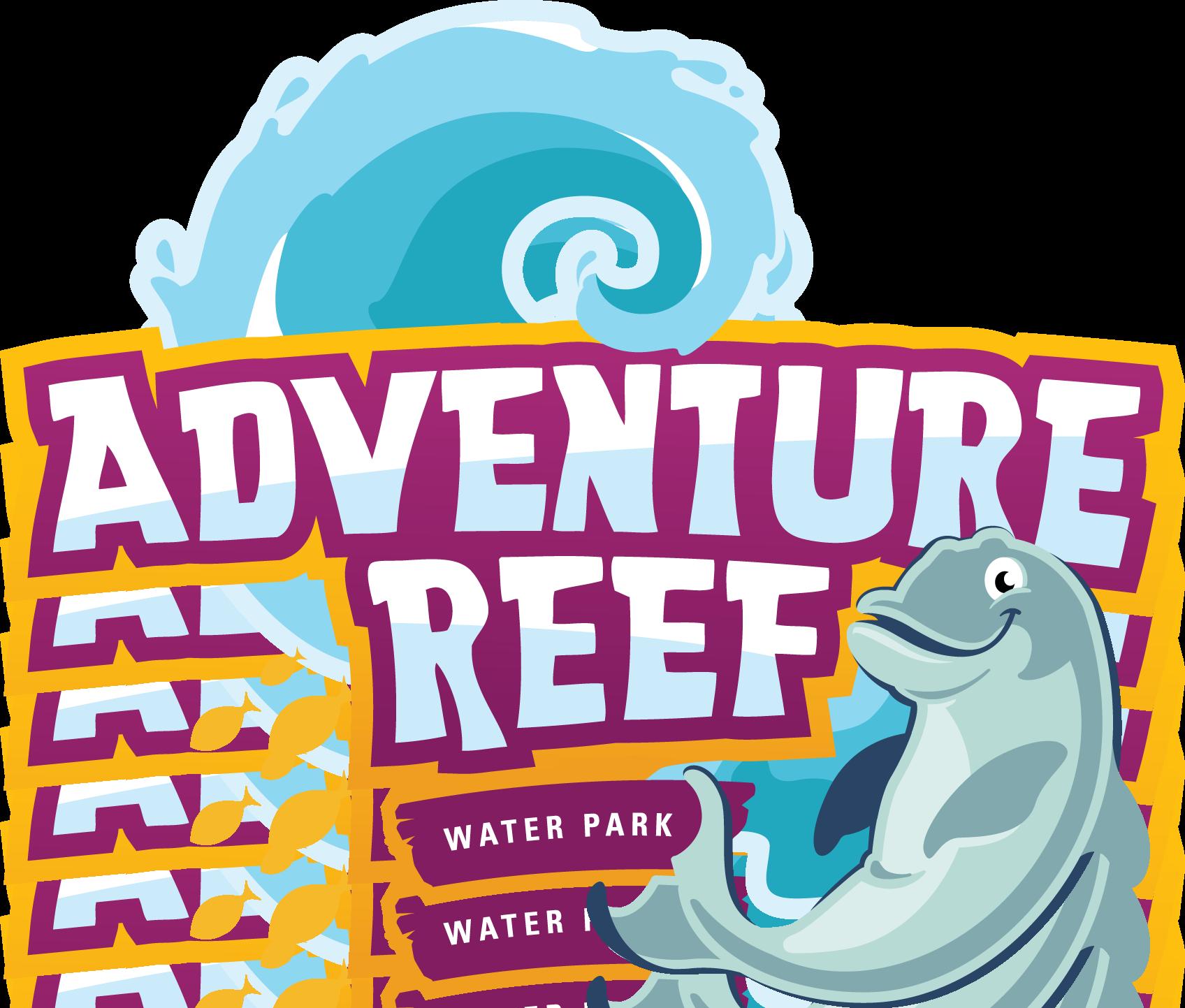 Adventure Reef Water Park.