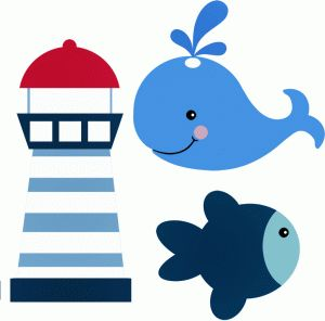 Whale clip art aquatic clipart on clip art sailboats.