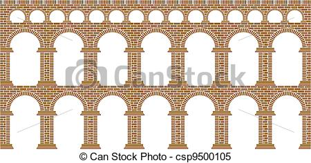 Aqueduct Illustrations and Clip Art. 277 Aqueduct royalty free.
