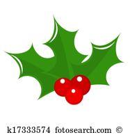 Aquifolium Clipart and Illustration. 289 aquifolium clip art.