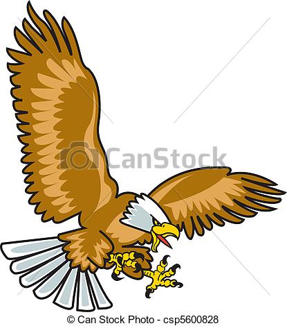 Spreading wings clipart - Clipground