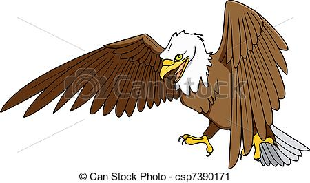 Aquila Clipart Vector and Illustration. 48 Aquila clip art vector.