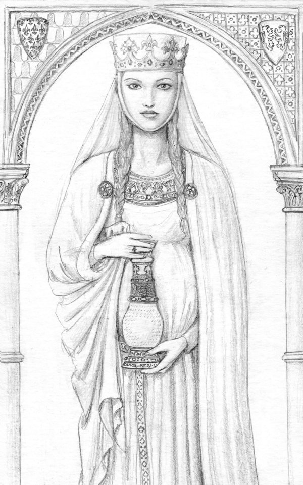 1000+ images about Eleanor of Aquitaine on Pinterest.
