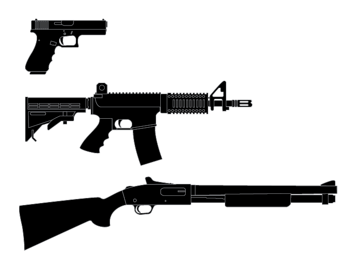 14 cliparts for free. Download Gun clipart ar15 colt and use in.