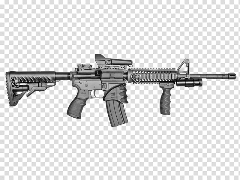 M4 carbine Firearm AR.