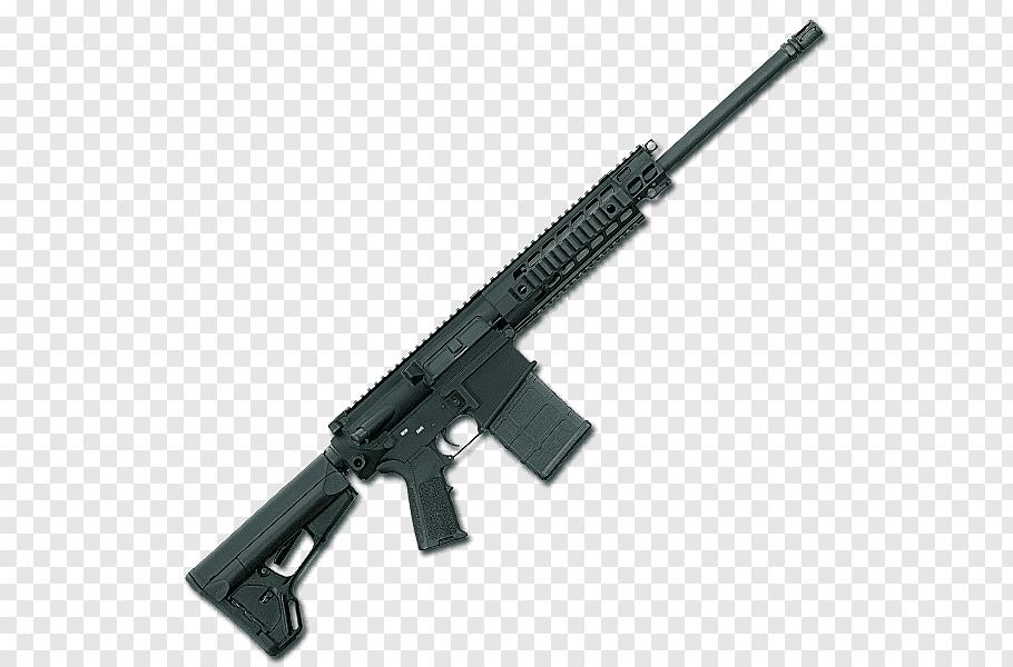 SIG Sauer SIGM400 AR.