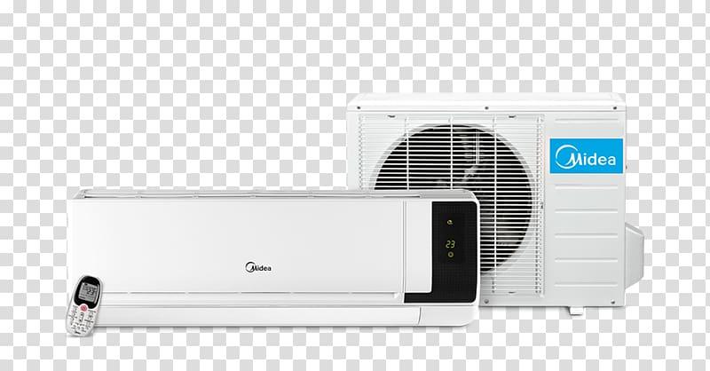 Midea Air conditioning British thermal unit Window Sistema.