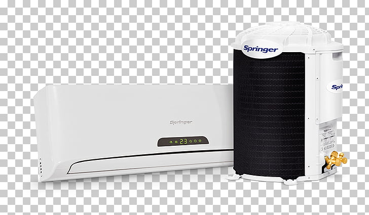 Air conditioning Sistema split Midea British thermal unit.