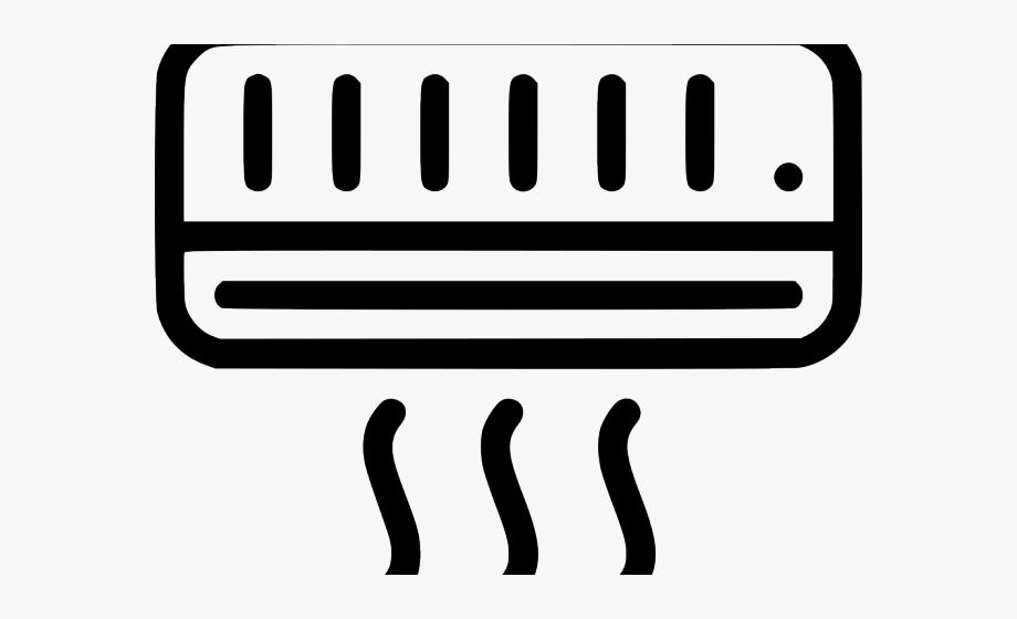 Air Conditioner Clipart Transparent.