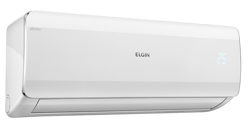 Ar Condicionado Split Hi Wall Elgin Eco Power 9000 BTUs Frio 220V.