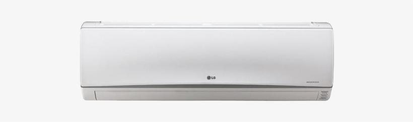 Lg Standard Plus Air Conditioner.