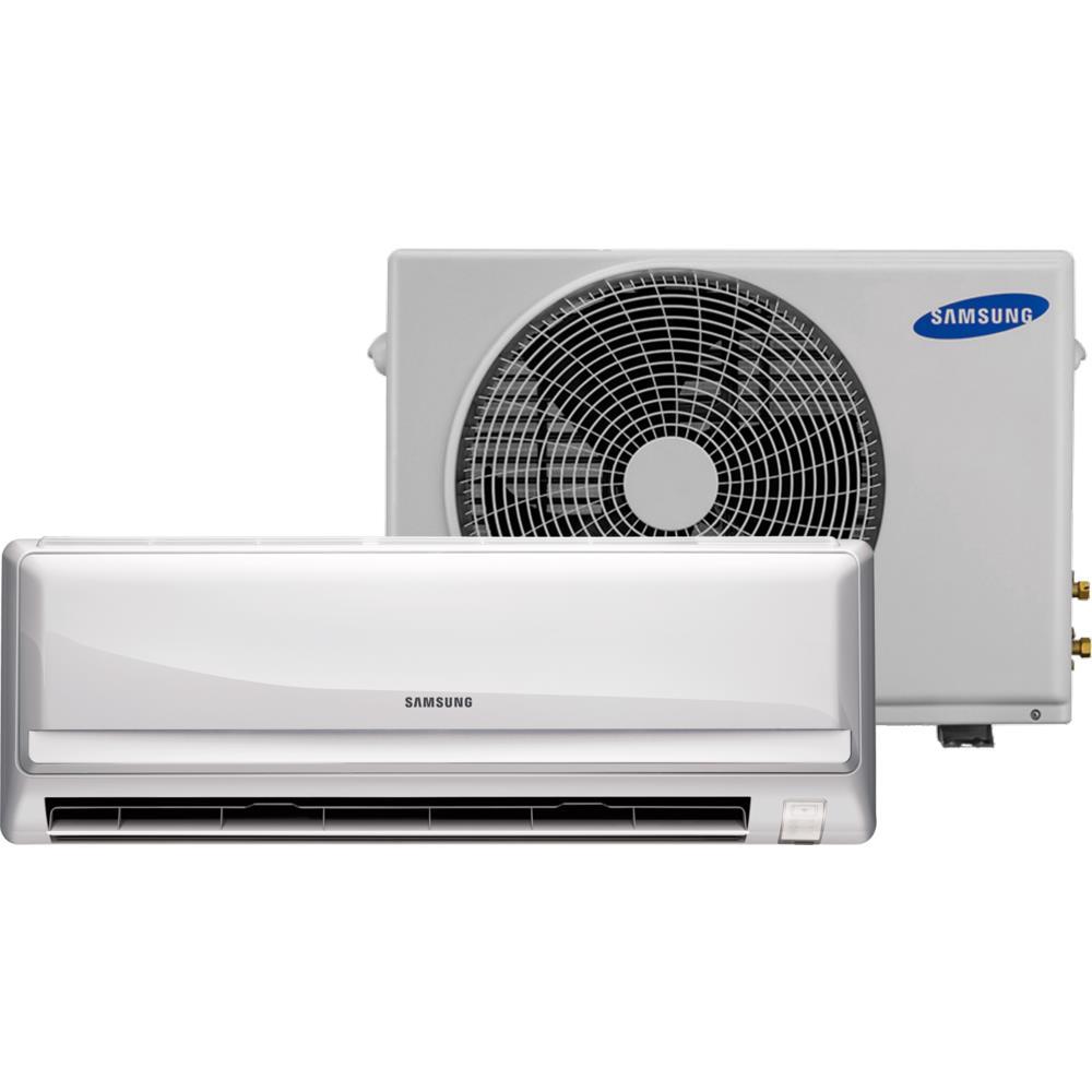 Ar Condicionado Split Samsung Max Plus, Frio, 12000 BTUS, Branco.