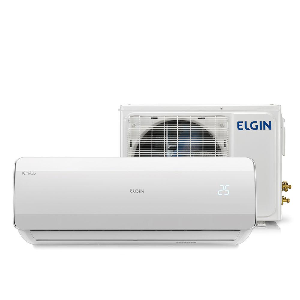 Ar Condicionado Split Elgin Eco Power 12000 Btus Quente/Frio 220V.