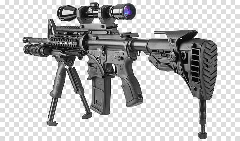 Bipod Vertical forward grip Airsoft Guns, others transparent.